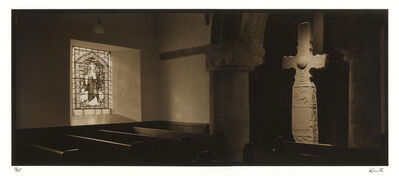 Kerik Kouklis, 'Church Interior, Scotland', 2003