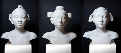 Mauro Corda, 'Afrique, Asie et Europe', 2008