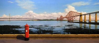 Steve Whitehead, 'Forth Bridges'