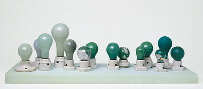 Catherine Wagner, 'Green Energy', 2006