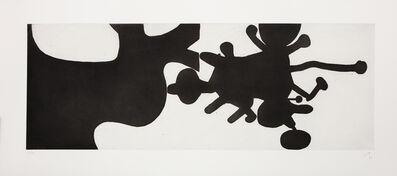 Victor Pasmore, 'Uomo e Donna', 1982