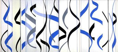 David Moore, 'Compositus XIV', 2013