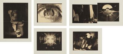 Robert Longo, 'Mnemonic Pictures', 1994
