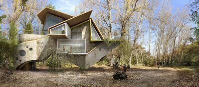 Dionisio Gonzalez, 'Celan's House', 2017
