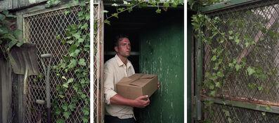David Hilliard, 'What Was Kept', 2013