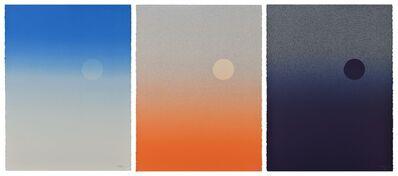 Tsuyoshi Hisakado, 'crossfades #4 / air', 2020