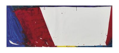 Sam Francis, 'Untitled (SF68-138)', 1968