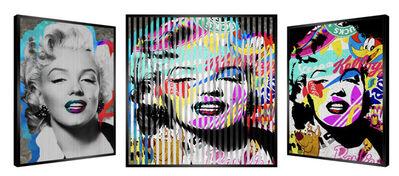 Patrick Rubinstein, 'People & Brand - Marilyn Monroe ', 1035