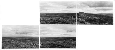 Roger Palmer, 'Helvellyn Panorama', ca. 1977