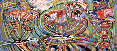 Ati Maier, 'Mirage', 2009