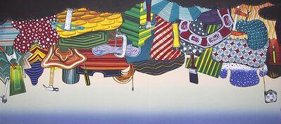 Tom Burckhardt, 'Workshop', 2004