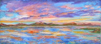 Thelma Appel, 'Sunset Island', 2011