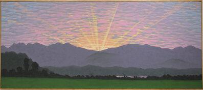 Bill Sullivan, 'Catskill Sunset', 2005