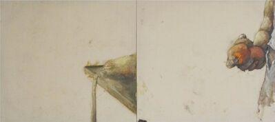 Jose Vivenes, 'Escena, y es comun', 2012