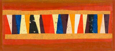 Jamie Chase, 'Rhythm', 2002