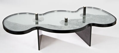 Hubert Le Gall, 'Frissons Coffee Table', 2012