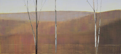 Stephen Pentak, 'V.II', 2019