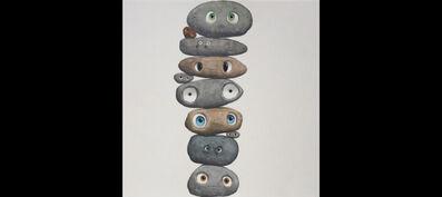 Javier Calleja, 'Stones', 2015