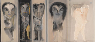 Kais Salman, 'Untitled', 2009