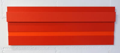 Marie-Thérèse Vacossin, 'Echo Horizontal', 2015
