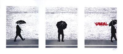 Nick Walker, 'Vandal Triptych', 2008