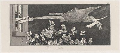 Max Klinger, 'Abduction (Entführung)', 1878/1880