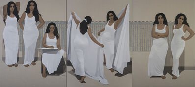 Ibrahim El Dessouki, 'The Seventh Day'