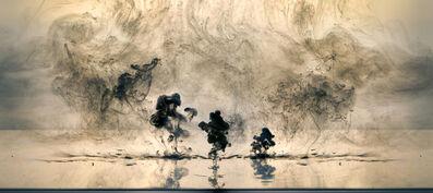 Van Chu, 'Mushrooms and Trees 25', 2016