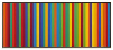 Karl Benjamin, '#10, 1970', 1970
