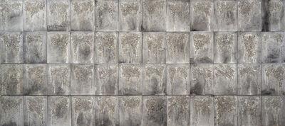 Antonio Puri, 'Homage to Le Corbusier', 2013
