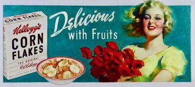 Andrew Loomis, 'Corn Flake Advertisement', 20th Century