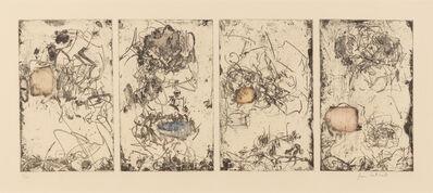 Joan Mitchell, 'Sunflower IV', 1972