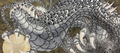 Kaneko Tomiyuki, 'Musashino Dragon', 2019