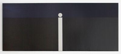 Billy Al Bengston, 'Y Tu Cabesa Tambien', 2001