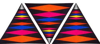 Mateo Manaure, 'Figura Geometrica ', 1987