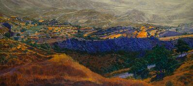Peter Krausz, 'El Canto de la Tierra No. 7', 2002