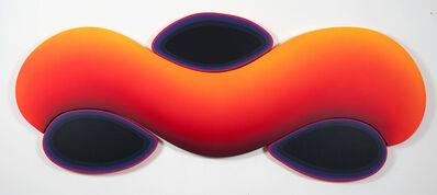 Jan Kaláb, 'Sand Plasma', 2020