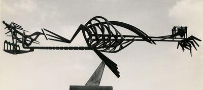 David Smith (1906-1965), 'The royal Bird', 1947-1948