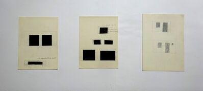 Hubert Kiecol, 'O. T.', 1958