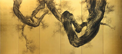 Li Huayi, 'Free Mind in Peace', 2018