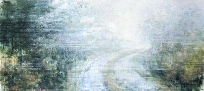 Ekaterina Smirnova, 'Misty Path II', 2016