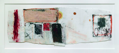 Hannelore Baron, 'Untitled (C-84125)', 1984
