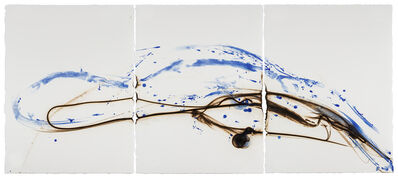 Etsuko Ichikawa, 'Vitrified 6718 (Framed)', 2018