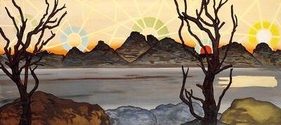 Søren Martinsen, '5 days in the desert', 2006