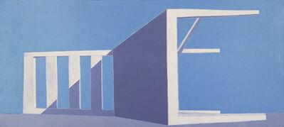 Mao Xuhui 毛旭辉, 'Lying Chair, Bright Sky', 2011