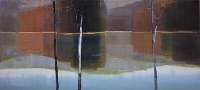 Stephen Pentak, '2011, X.II', 2011