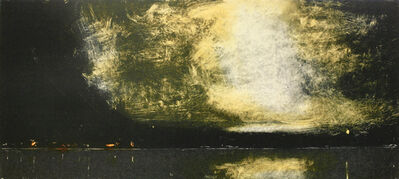 Ornulf Opdahl, 'Ocean light ', 2018