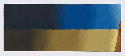 Leidy Churchman, 'Long Fade', 2010