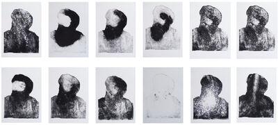 Jose Luis Landet, 'Retrato/Portrait', 2019