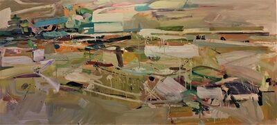 Jon Imber, 'Windswept II', 2011